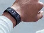 Fitbit Charge 2 - Gunmetal