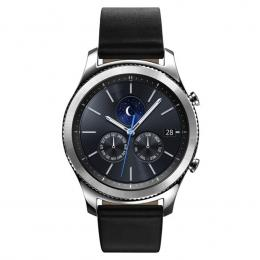 Samsung Gear S3 Classic Silver Universal Smartwatch