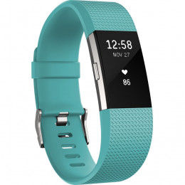 Fitbit Charge 2, Blue